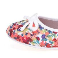 Květované baleríny